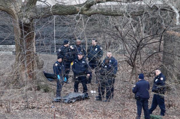 Photo of Encuentran cadáver colgado de un árbol en Central Park de Nueva York