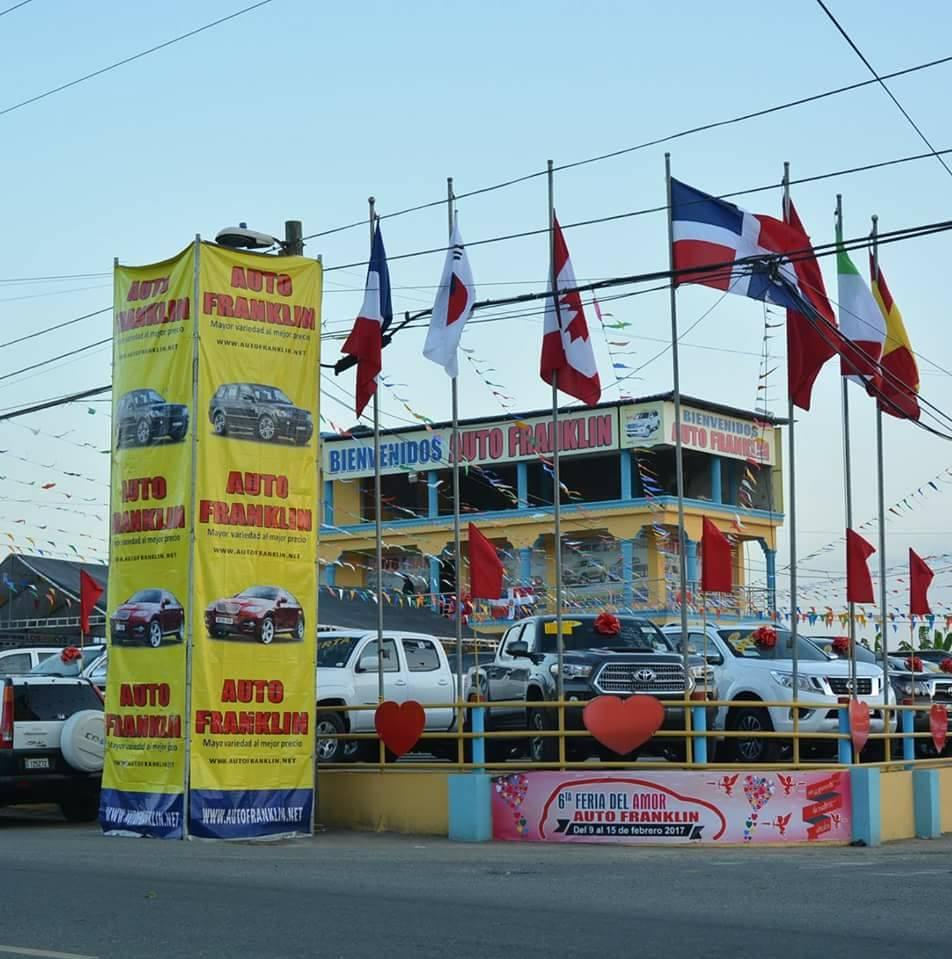 Photo of Auto Franklin extiende Feria hasta el domingo 23
