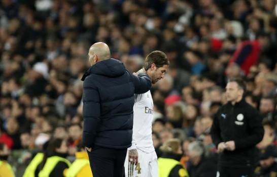 Photo of El Real Madrid llega al clásico en mal momento