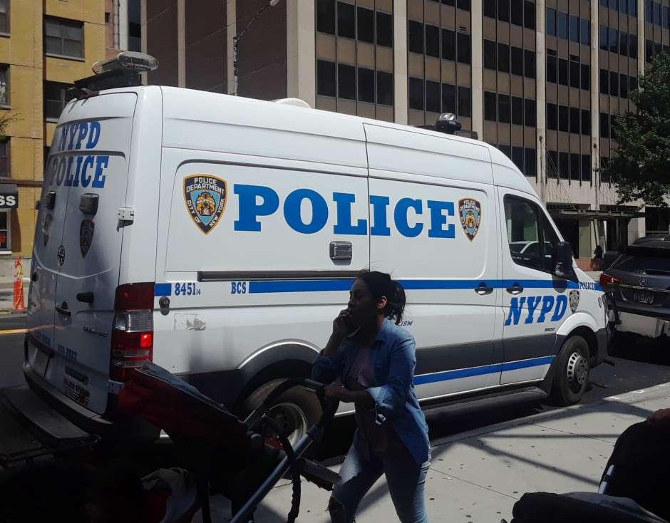 Photo of Hispano demanda NYPD por 4 millones de dólares al ser golpeado en el Alto Manhattan