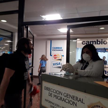 Photo of Incrementan medidas contra el COVID-19 en Las Américas y aeropuerto de La Romana