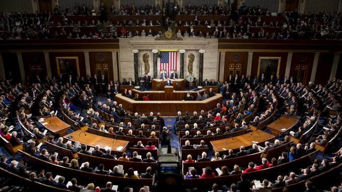 Photo of Cámara baja de EEUU hace del linchamiento delito federal