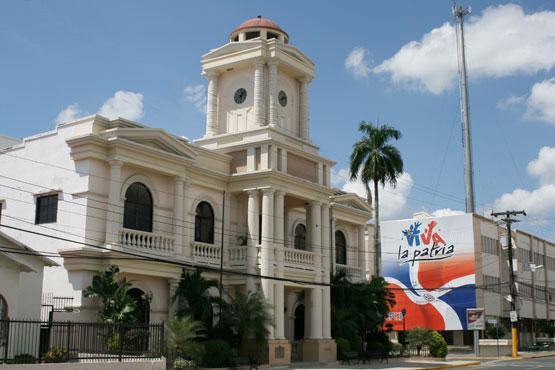 Photo of Una campaña hueca