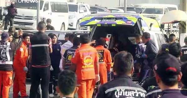 Photo of TAILANDIA: Muere abatido tirador mató al menos a 26 personas