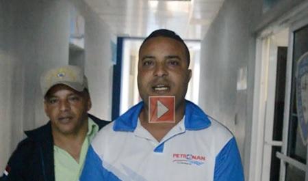 Photo of Detenido hombre presuntamente acoso menor en SFM