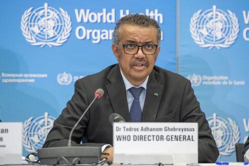 "Photo of OMS advierte al mundo que se prepare para ""potencial pandemia"" coronavirus"