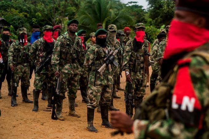 Photo of La FARC denuncia el asesinato de otro exguerrillero en el oeste de Colombia