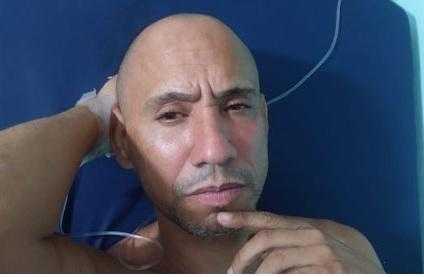 Photo of Hombre resulta herido en medio de riña en SFM