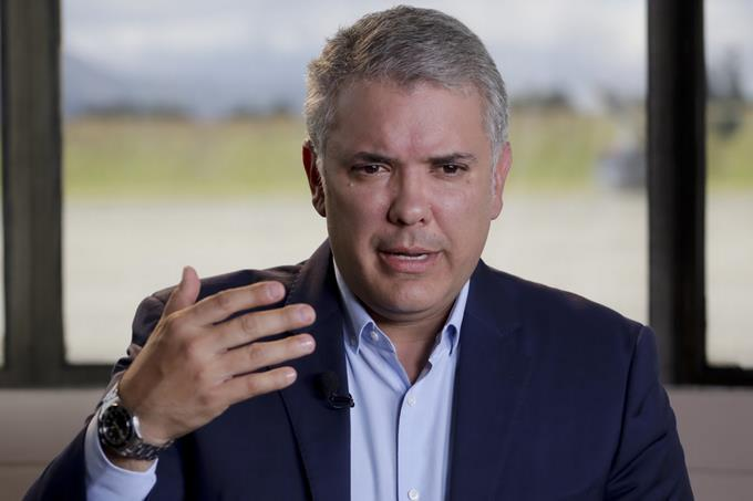 Photo of Abren investigación al presidente Duque por declaraciones de Aída Merlano