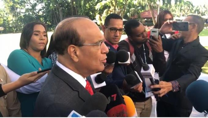 Photo of Presidente JCE llama a la paz y a las buenas conductas durante el proceso de elecciones municipales
