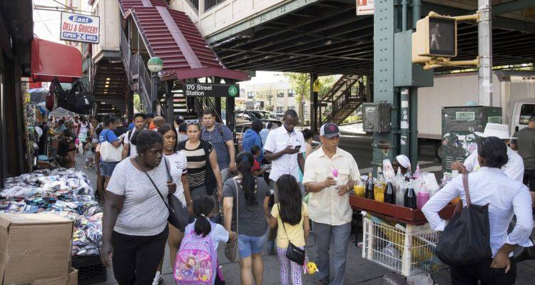Photo of Estudio dice latinos son los más pobres en la ciudad de Nueva York