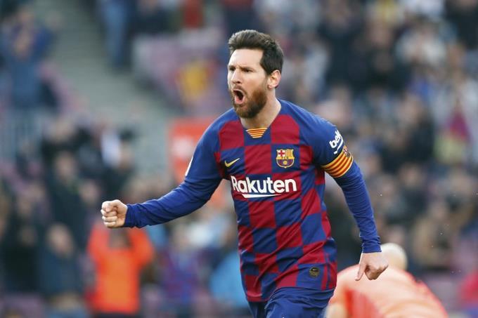 Photo of Messi no es Maradona, para Napoli que chocará con Barca