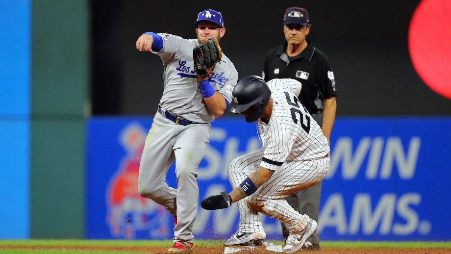 Photo of Dodgers y Yankees son los grandes favoritos para temporada GL del 2020