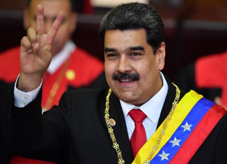 Photo of Maduro: «Trump está encaminando a EE.UU. hacia un conflicto de alto nivel contra Venezuela»