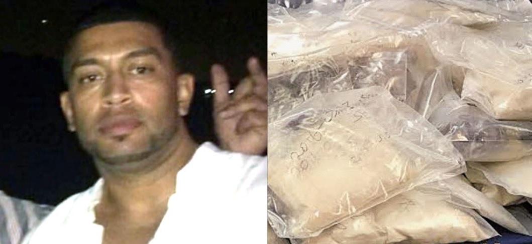 Photo of Narco dominicano será sentenciado a 10 años cárcel, tras acuerdo con fiscalía