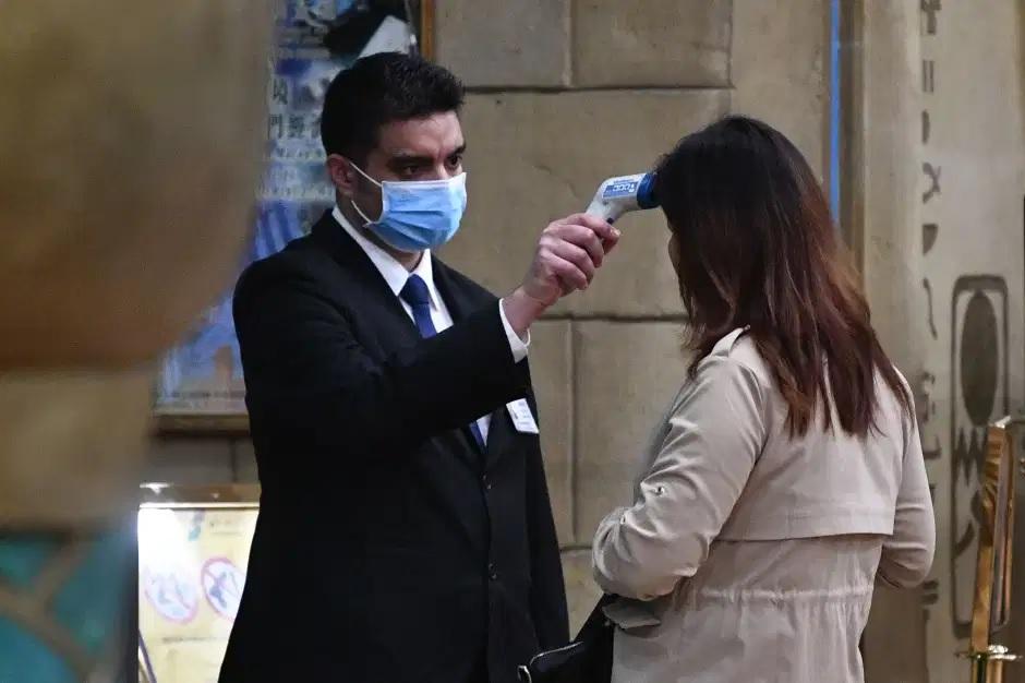 Photo of Alcalde NY anuncia cómo se prepara ciudad para combatir el coronavirus