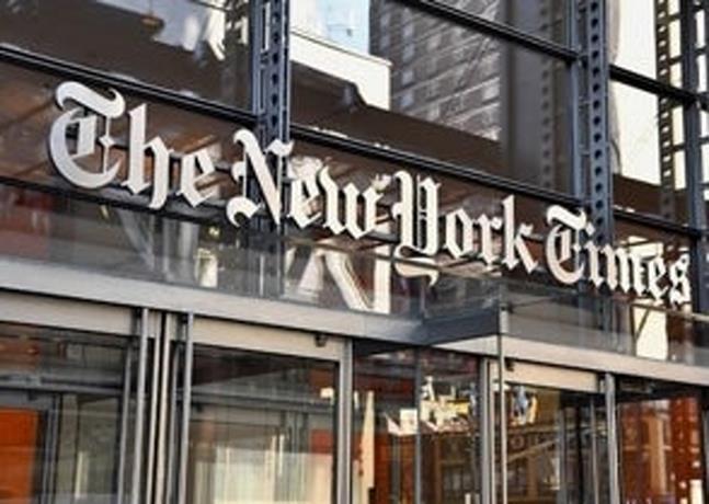 Photo of Trump demanda al NYT por difamación por un artículo sobre interferencia rusa