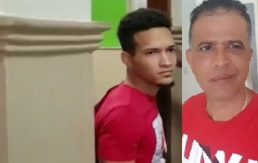 Photo of Prisión preventiva contra uno de dos mataron profesor en SFM por pagos sexuales