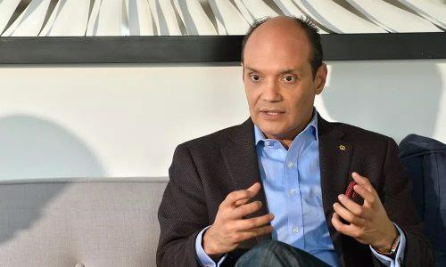 Photo of JCE rechaza candidatura presidencial de Ramfis Domínguez Trujillo