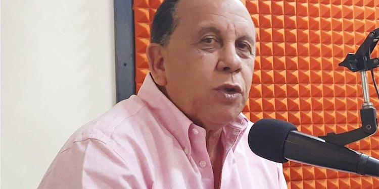 """Photo of Juan José Rosario dice candidatura de Mileidys Núñez es """"puente roto que conduce al abismo"""