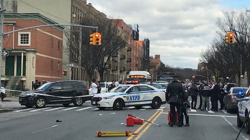 Photo of NYC endurece penalidades contra conductores negligentes