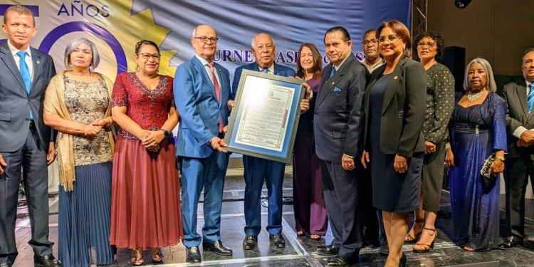 Photo of UASD-SFM celebra concierto de gala en su 50 años de su fundación