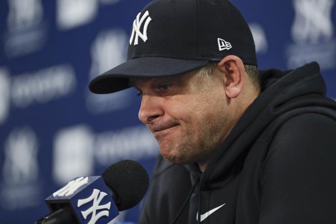 Photo of Sánchez y Boone sospechan que Astros robaron señas en 2019