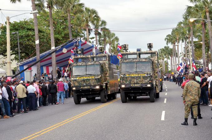 Photo of Actos de hoy incluyen un desfile militar en el malecón