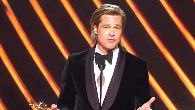 Photo of Brad Pitt dice adiós a la actuación