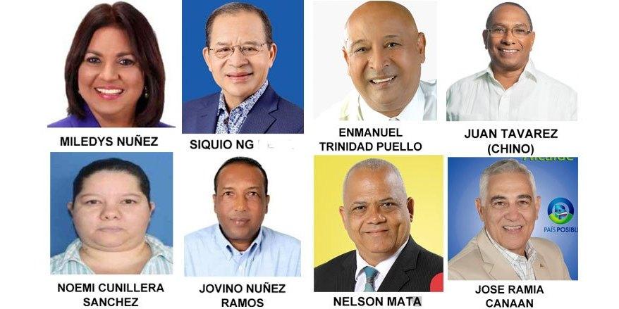 Photo of En SFM hay 132,200 personas inscritas para votar por 9 candidatos alcalde