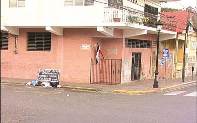 Photo of Casa donde murió Mella es un taller de refrigeración