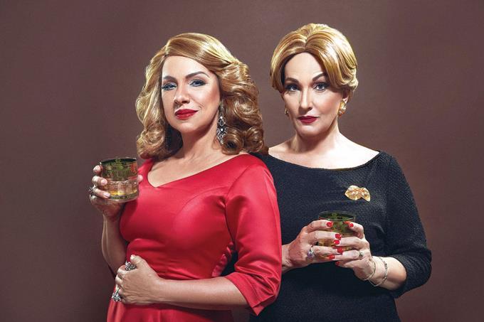Photo of Cecilia García y Elvira Taveras: Dos divas del teatro dominicano enfrentadas