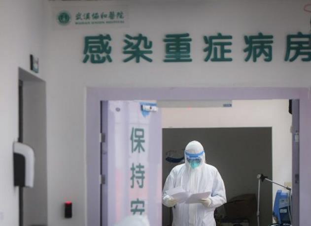 Photo of Disminuyen los nuevos casos de contagio de coronavirus en China