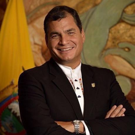 Photo of Correa acusa a Fiscalía de Ecuador de fraude procesal en un caso de sobornos