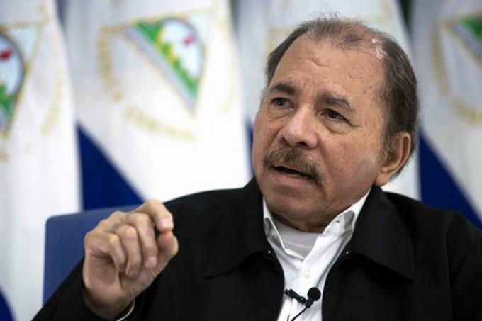 Photo of Opositores de Nicaragua lanzan coalición contra Ortega, en medio de represión policial