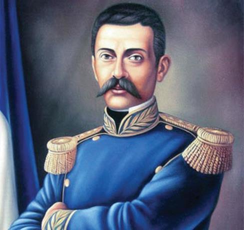 Photo of Danilo destaca convicciones patrióticas del general Mella
