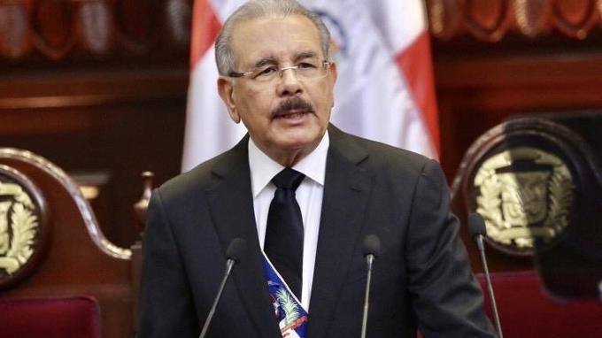 Photo of Danilo Medina hablará al país esta noche a las 8:00