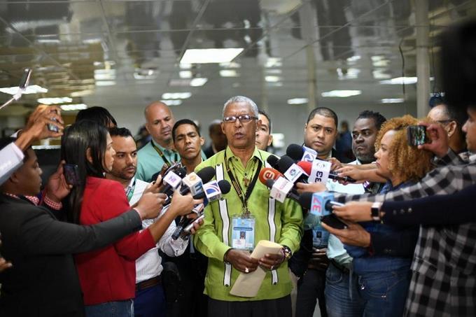 Photo of Delegados técnicos de la oposición ponen condiciones a uso de escáneres para elecciones 15 de marzo