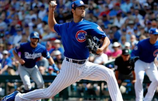 Photo of Darvish considera que los Astros deberían ser despojados del título de Serie Mundial