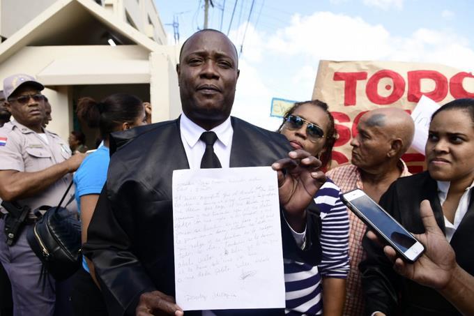 Photo of Dictan prisión preventiva contra director escolar acusado de abusar niño de seis años