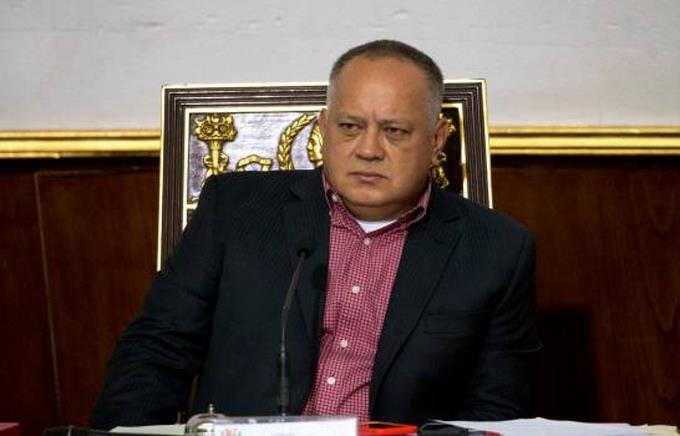 Photo of Diosdado Cabello atribuye suspensión de elecciones dominicanas al Gobierno y dice son «lacayos» de EEUU