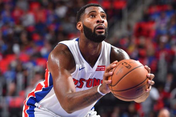 Photo of Drummond conduce Pistons
