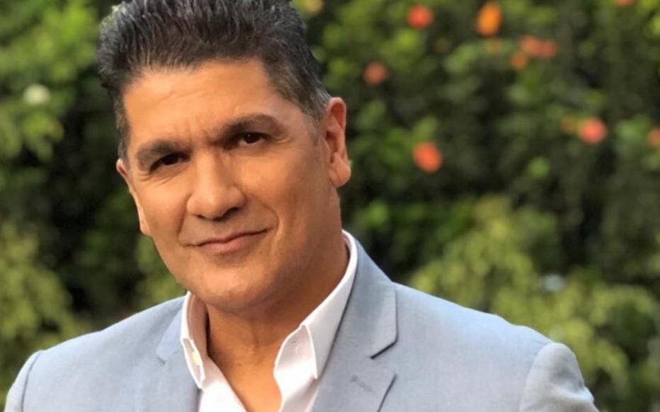 "Photo of Eddy Herrera estuvo a punto de ""tirar la toalla"""