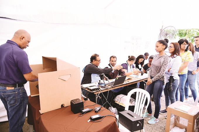 Photo of El dinero perdido en las elecciones municipales es incalculable todavía