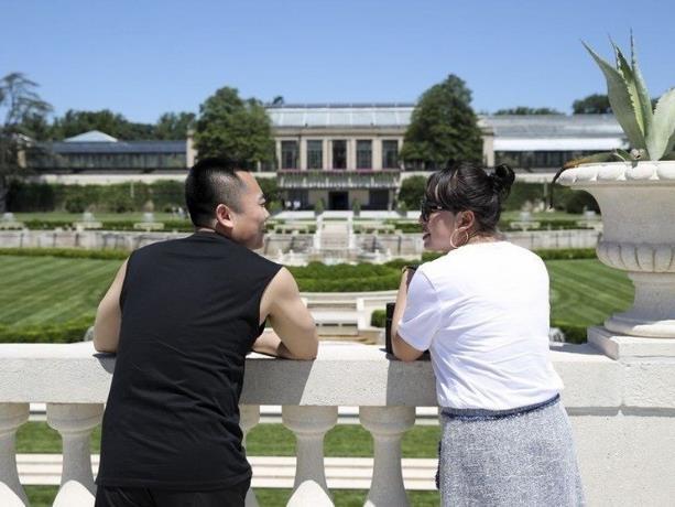 Photo of El Gobierno chino aconseja a sus ciudadanos no viajar a Estados Unidos porque son «tratados injustamente»