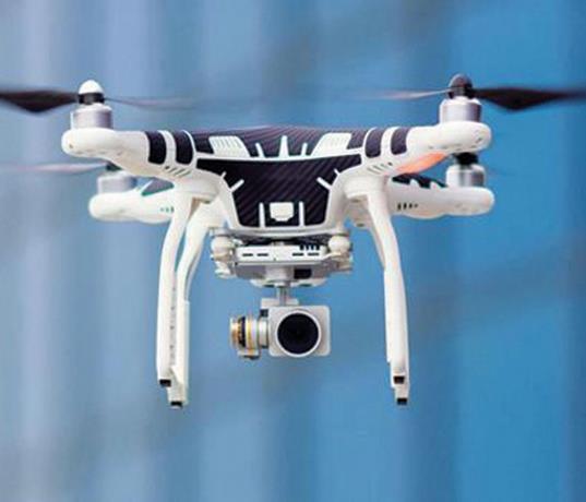 Photo of El IDAC prohíbe operación de drones los días de elecciones