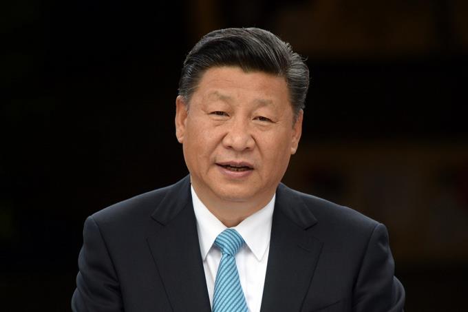 Photo of El presidente de China asegura que cada vez hay más indicios positivos de contención del coronavirus