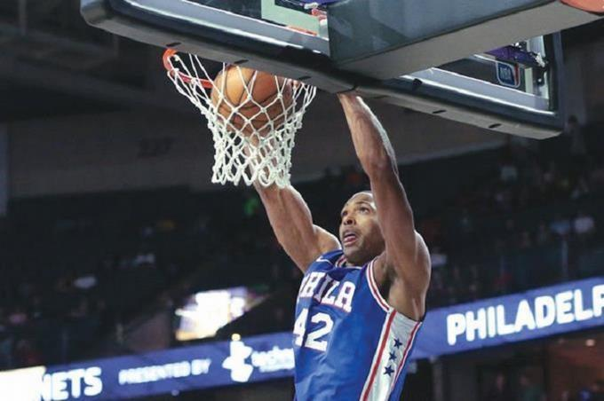 Photo of El problema de Al Horford con los Sixers de Filadelfia