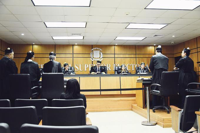 Photo of El TSE designa a dos jueces para casos delitos electorales