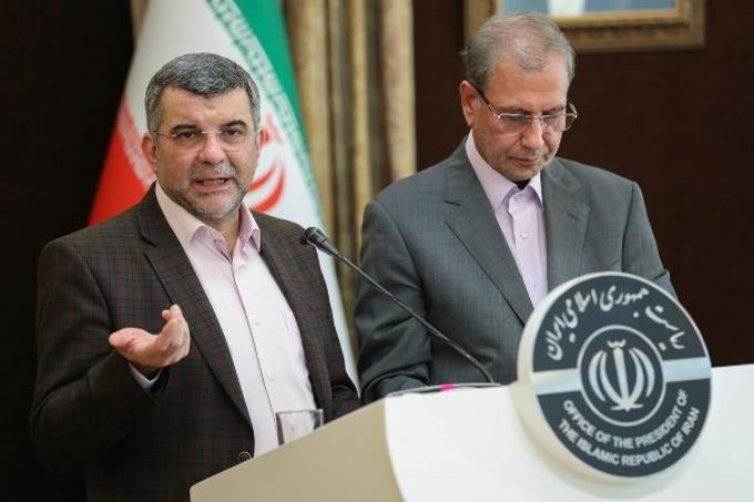 Photo of El viceministro iraní de Salud y un diputado están contagiados de coronavirus